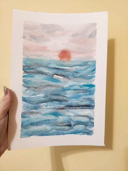 pintura my jolly sailor bold